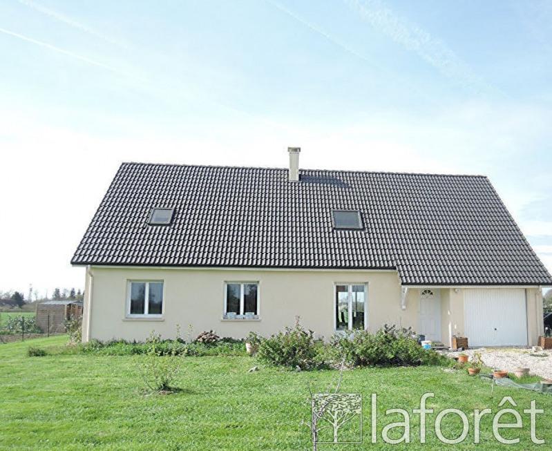 Vente maison / villa Pont audemer 218800€ - Photo 1