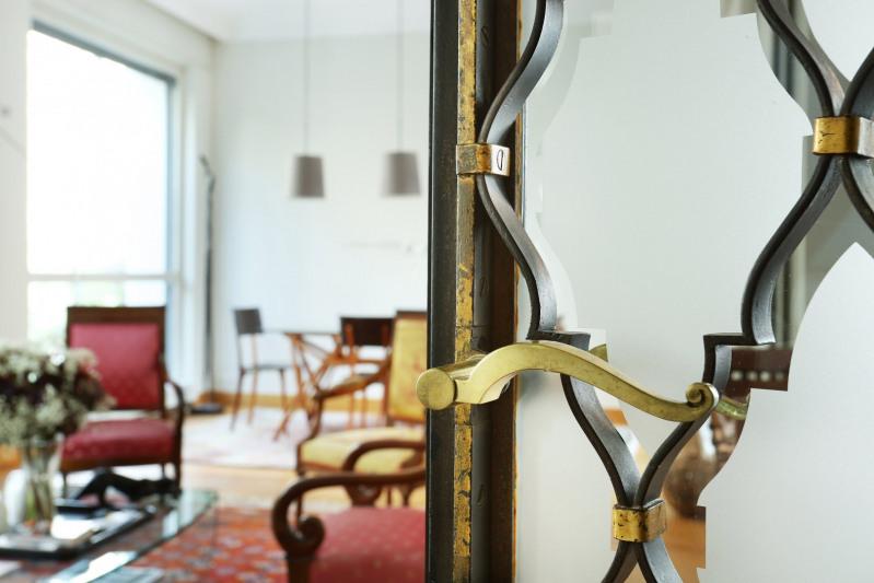 Престижная продажа Частная гостиница Paris 16ème 4950000€ - Фото 7