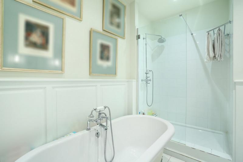 Vente de prestige appartement Paris 16ème 3250000€ - Photo 15