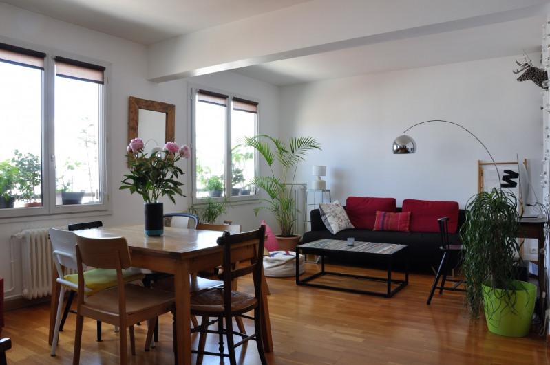 Vente appartement Paris 20ème 565000€ - Photo 1