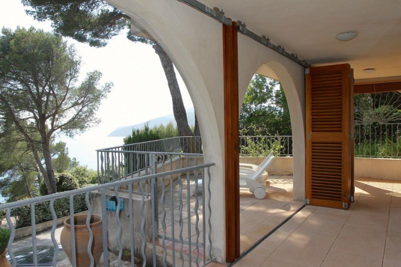Location vacances maison / villa Cavalaire sur mer 1500€ - Photo 44