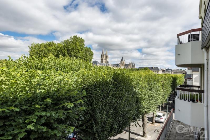 Revenda apartamento Caen 284000€ - Fotografia 1