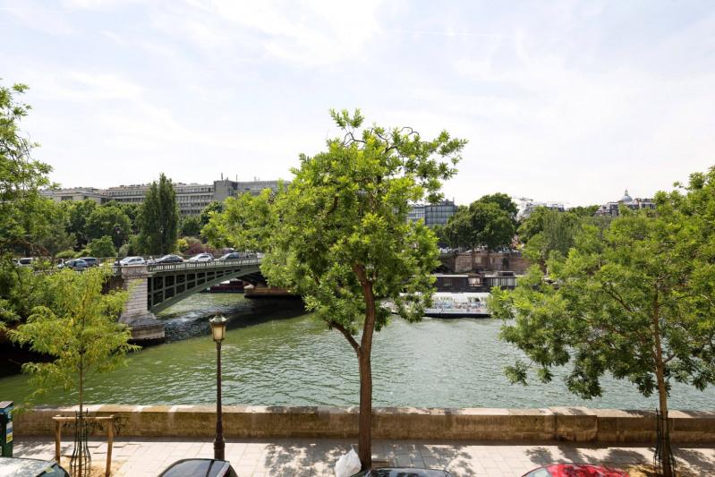 Престижная продажа квартирa Paris 4ème 4300000€ - Фото 12