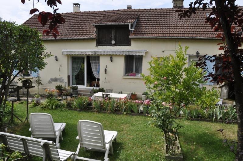Vente maison / villa Soissons 194000€ - Photo 2