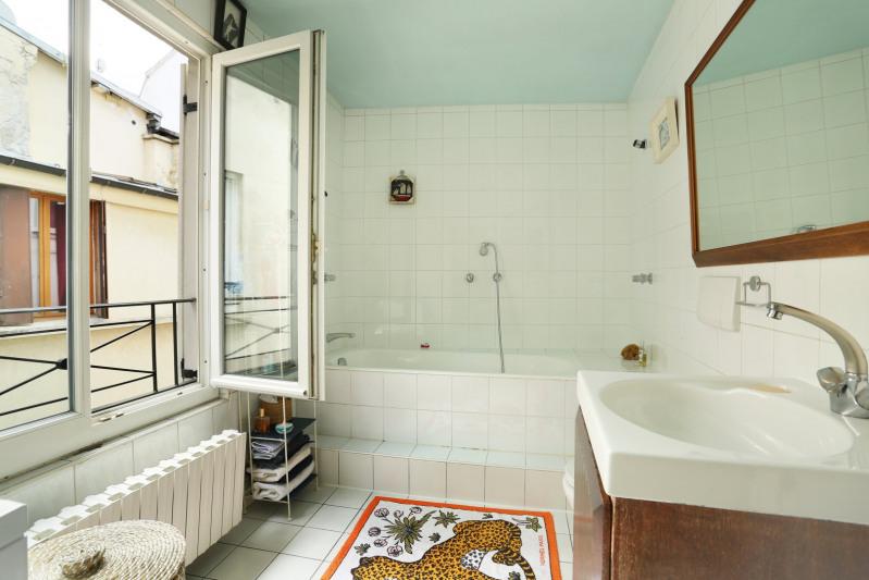 Verkoop van prestige  appartement Paris 11ème 1150000€ - Foto 4