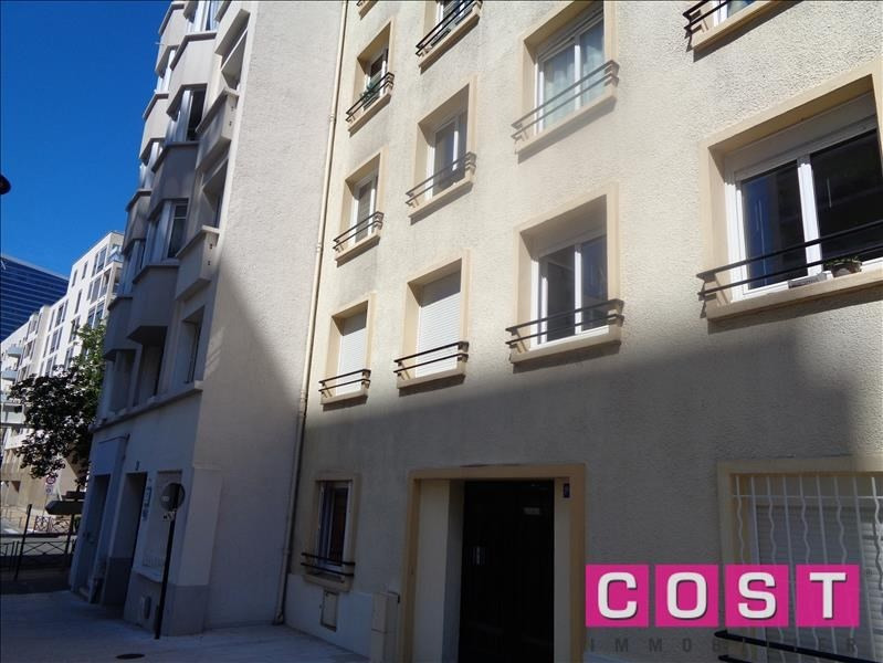 Investeringsproduct  appartement Courbevoie 221000€ - Foto 1
