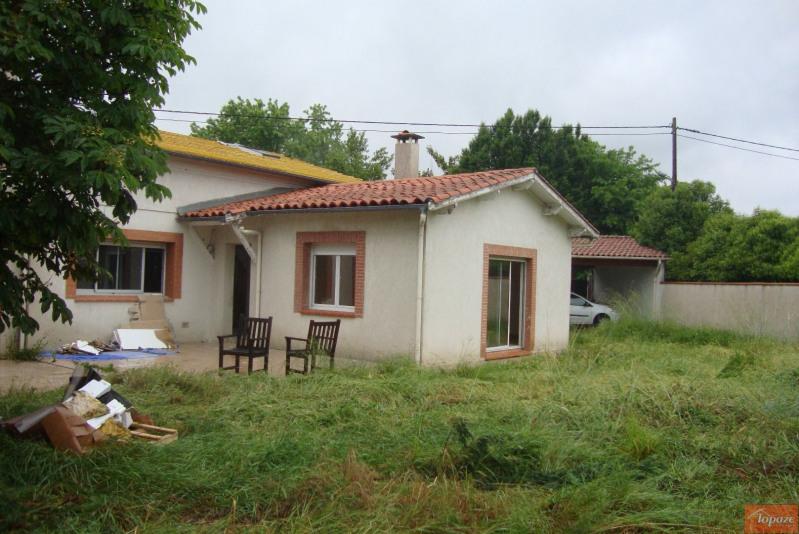 Vente maison / villa Toulouse 354000€ - Photo 1