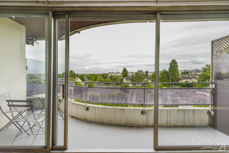 Vente appartement Caen 70000€ - Photo 1