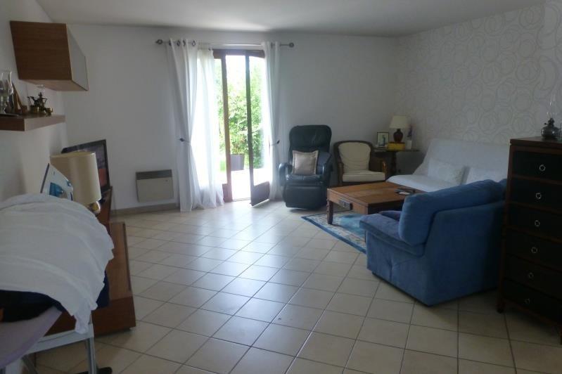 Sale house / villa Villennes sur seine 503000€ - Picture 4