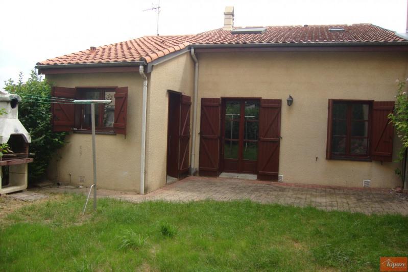 Vente maison / villa Castanet-tolosan 299900€ - Photo 1