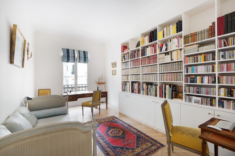 Deluxe sale apartment Paris 16ème 3150000€ - Picture 11