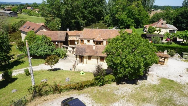 Vente maison / villa St pierre d eyraud 328000€ - Photo 2