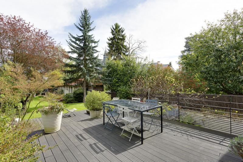 Immobile residenziali di prestigio casa Garches 2490000€ - Fotografia 14