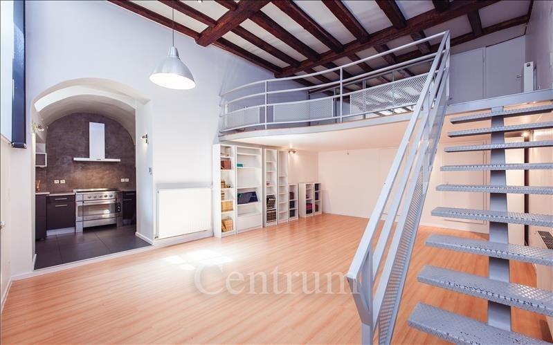 Verkoop  loft Metz 219000€ - Foto 1