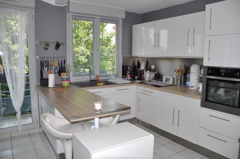 Vente appartement Villefranche sur saone 128 000€ - Photo 3
