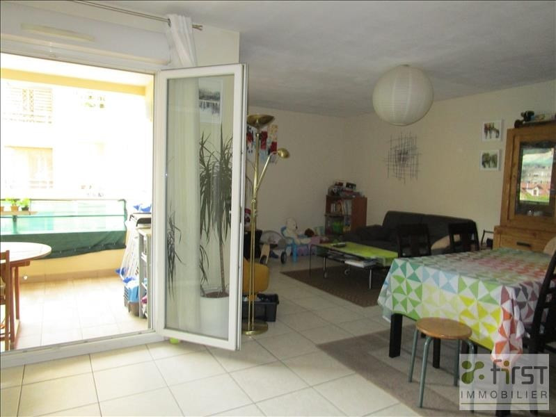 Sale apartment Annecy 316 000€ - Picture 3
