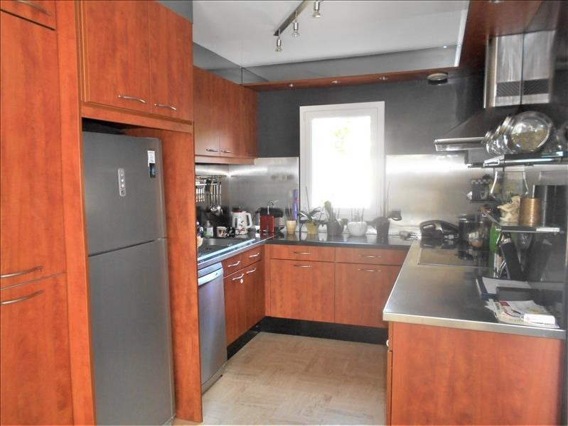 Vente maison / villa Mery sur oise 465000€ - Photo 7