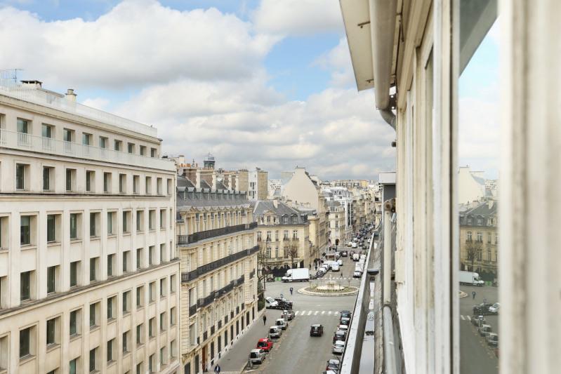 Deluxe sale apartment Paris 8ème 1390000€ - Picture 3