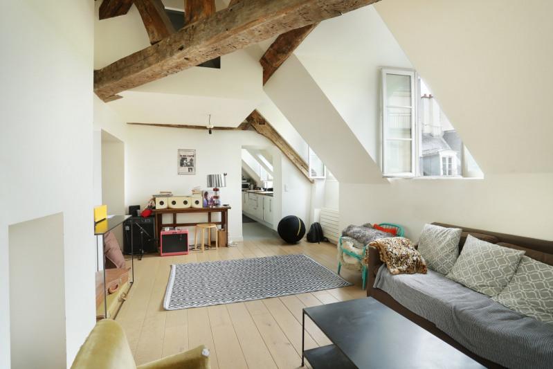 Deluxe sale apartment Paris 6ème 1070000€ - Picture 5