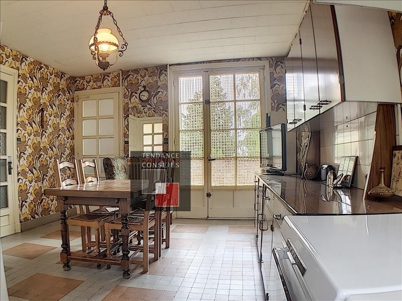Vente maison / villa Villié-morgon 390 000€ - Photo 5