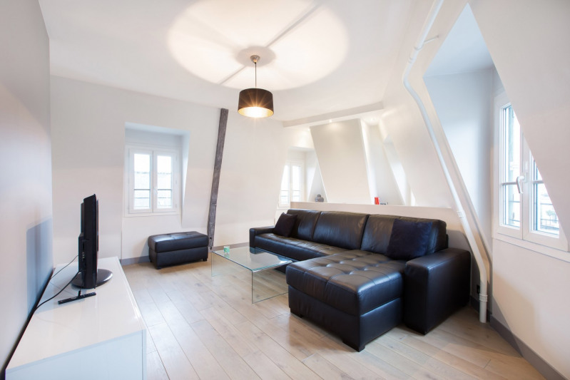 Deluxe sale apartment Paris 6ème 1795000€ - Picture 12