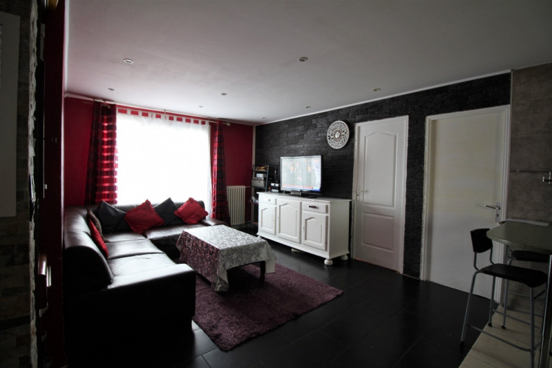 Vente appartement Bourgoin jallieu 107 000€ - Photo 2