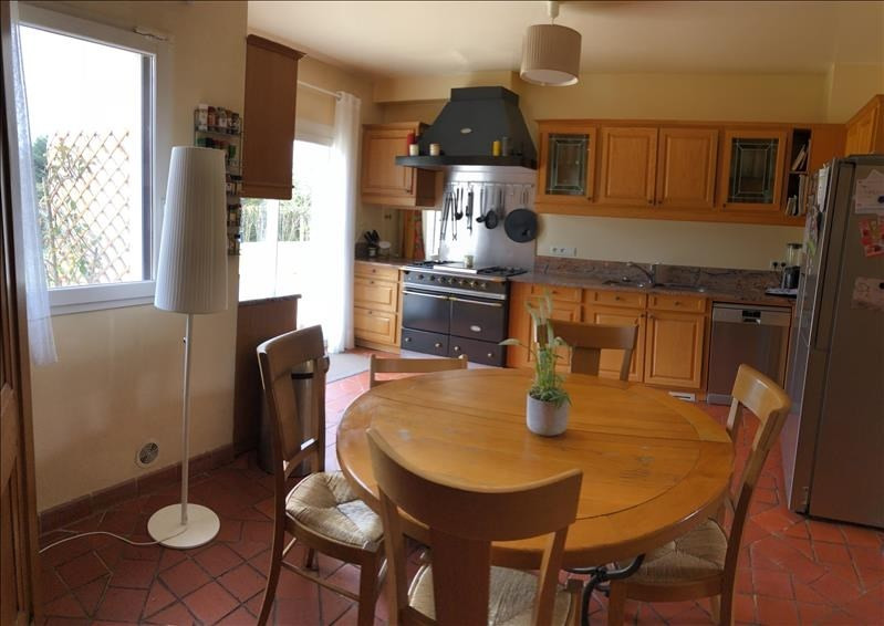 Vente de prestige maison / villa Chambourcy 1680000€ - Photo 4