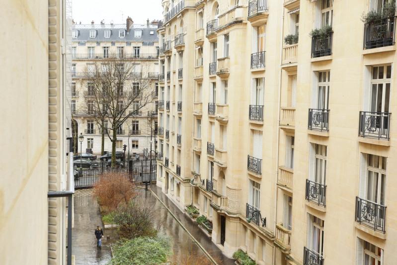 Immobile residenziali di prestigio casa Paris 16ème 1190000€ - Fotografia 11