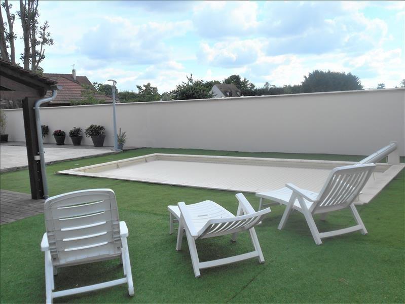 Sale house / villa Mery sur oise 465000€ - Picture 3