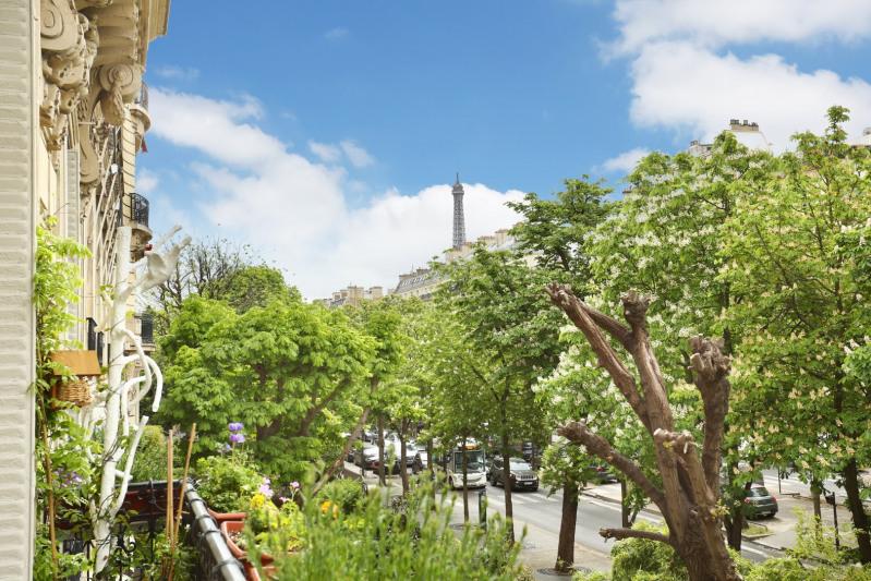 Престижная продажа квартирa Paris 16ème 2390000€ - Фото 1