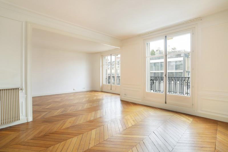 Affitto appartamento Paris 7ème 4300€ CC - Fotografia 5