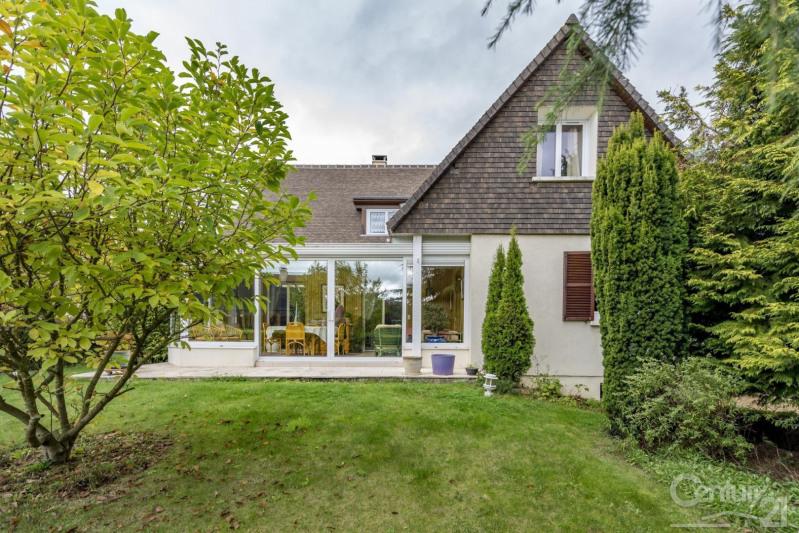 Vente maison / villa Caen 405000€ - Photo 1