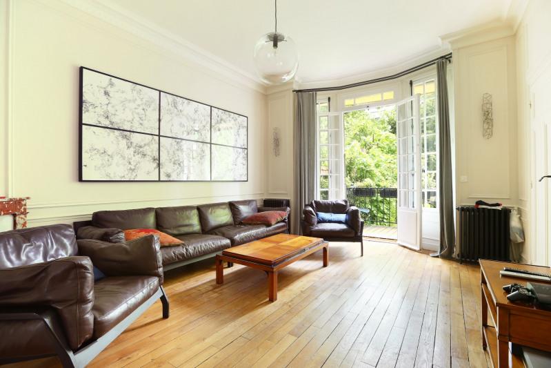 Verkoop van prestige  huis Neuilly-sur-seine 4700000€ - Foto 2