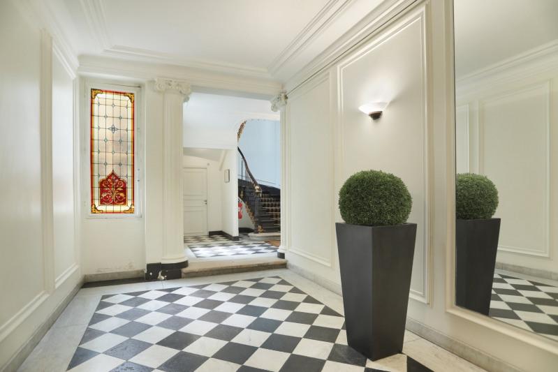 Vente de prestige appartement Paris 8ème 2600000€ - Photo 13