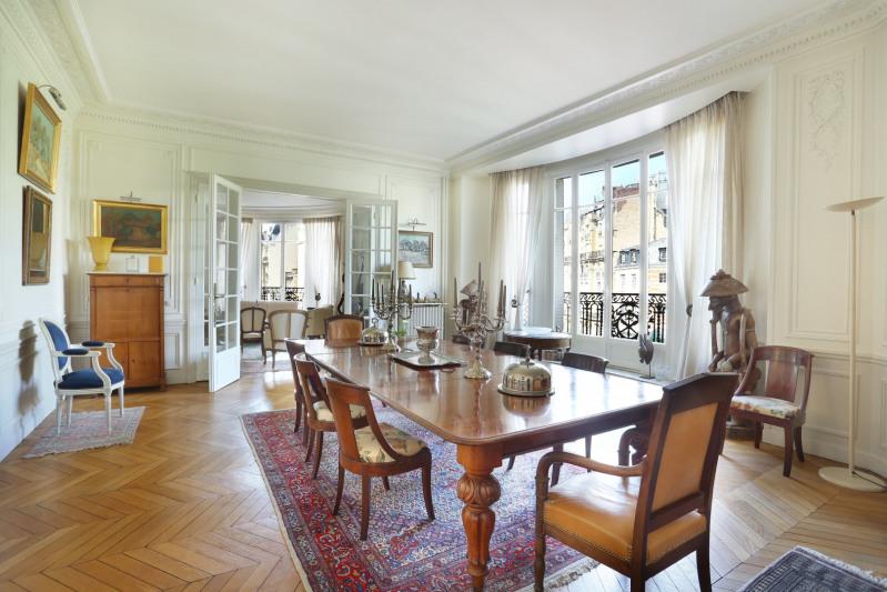 Verkoop van prestige  appartement Paris 16ème 3300000€ - Foto 5