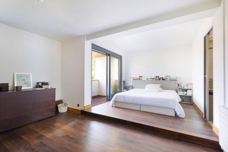 Venta de prestigio  casa Le vésinet 2300000€ - Fotografía 8