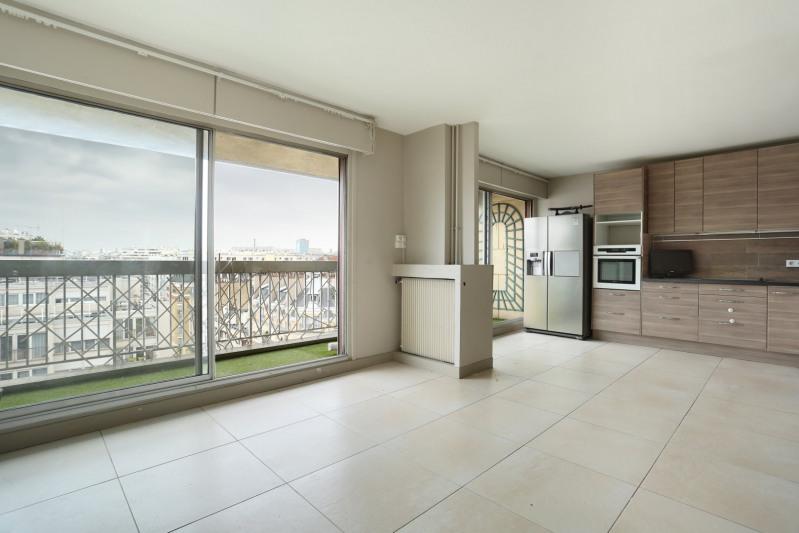 Verkauf von luxusobjekt wohnung Paris 15ème 920000€ - Fotografie 3