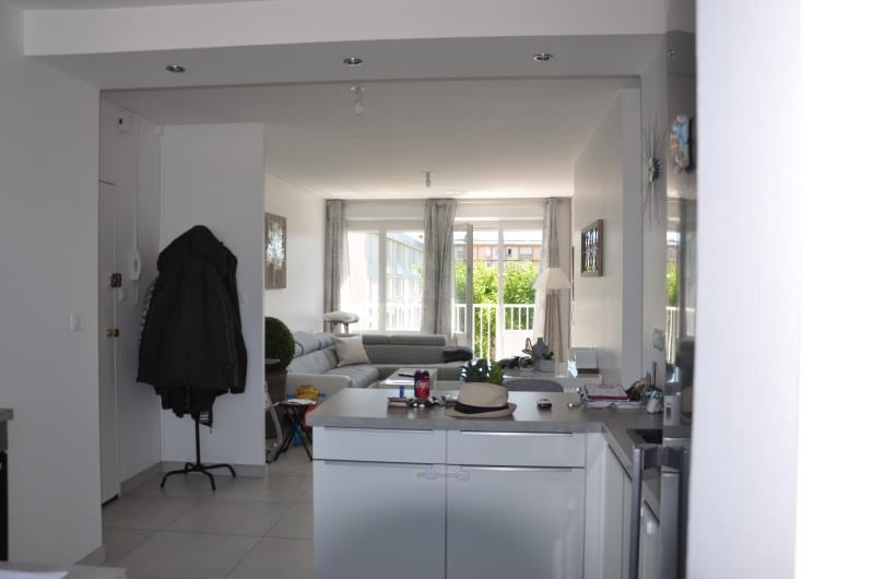 Sale apartment Oyonnax 99000€ - Picture 3