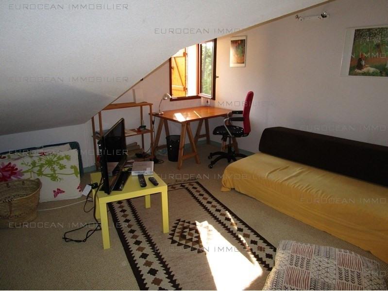 Vermietung von ferienwohnung haus Lacanau-ocean 295€ - Fotografie 7