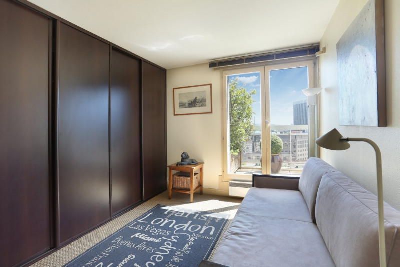 Deluxe sale apartment Neuilly-sur-seine 1680000€ - Picture 12