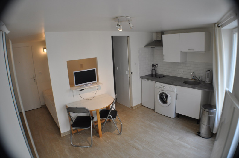 Location appartement Fontainebleau 780€ CC - Photo 1