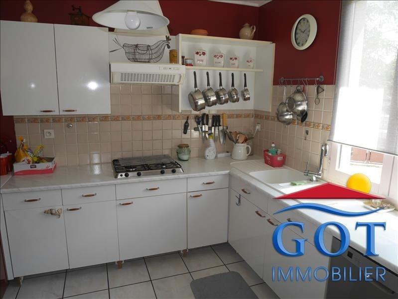 Revenda casa Torreilles 220000€ - Fotografia 6
