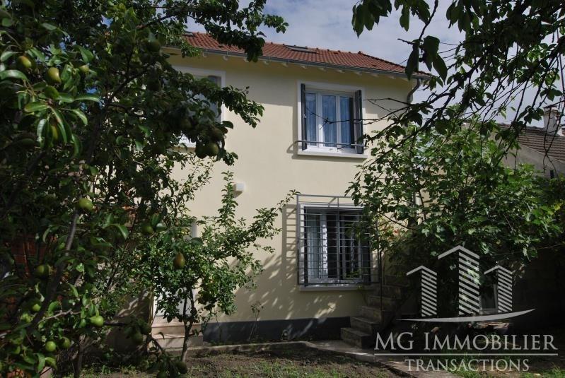 Vente maison / villa Sevran 270000€ - Photo 1