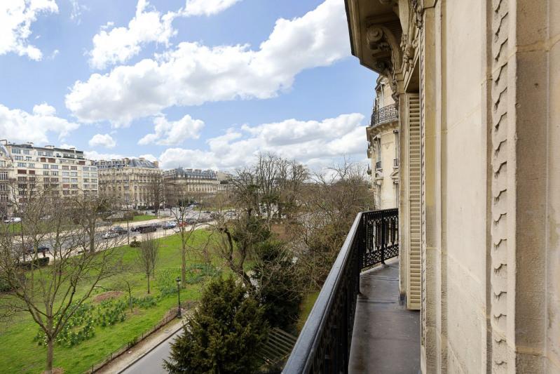 Verkauf von luxusobjekt wohnung Paris 16ème 7350000€ - Fotografie 9