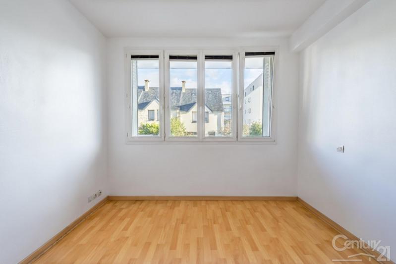 Verkoop  appartement Caen 89000€ - Foto 5
