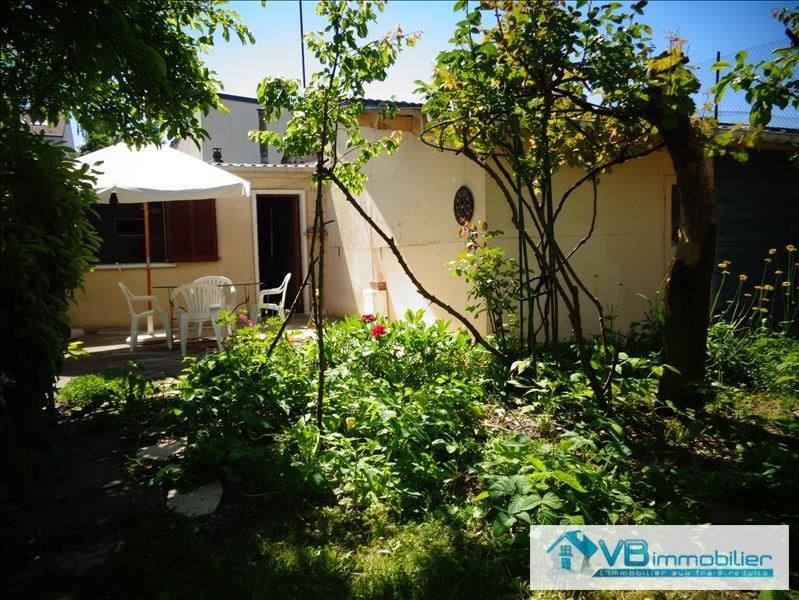 Sale house / villa Savigny sur orge 422000€ - Picture 3