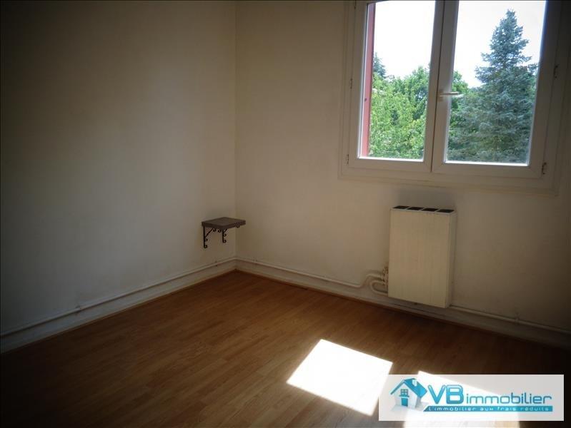Vente appartement Ste genevieve des bois 135500€ - Photo 5