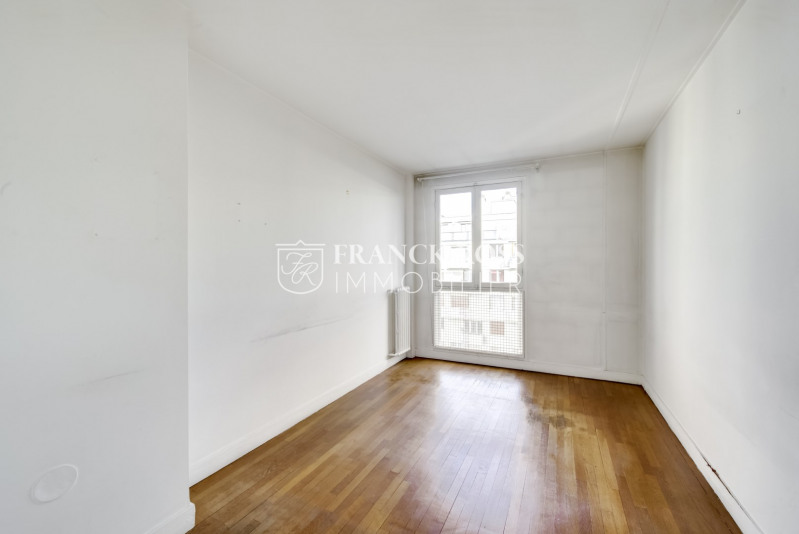 Vente appartement Paris 15ème 600 000€ - Photo 10