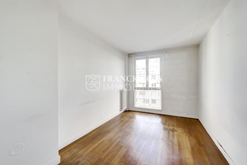Sale apartment Paris 15ème 600000€ - Picture 10