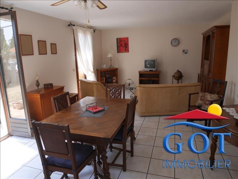 Revenda casa Torreilles 220000€ - Fotografia 7